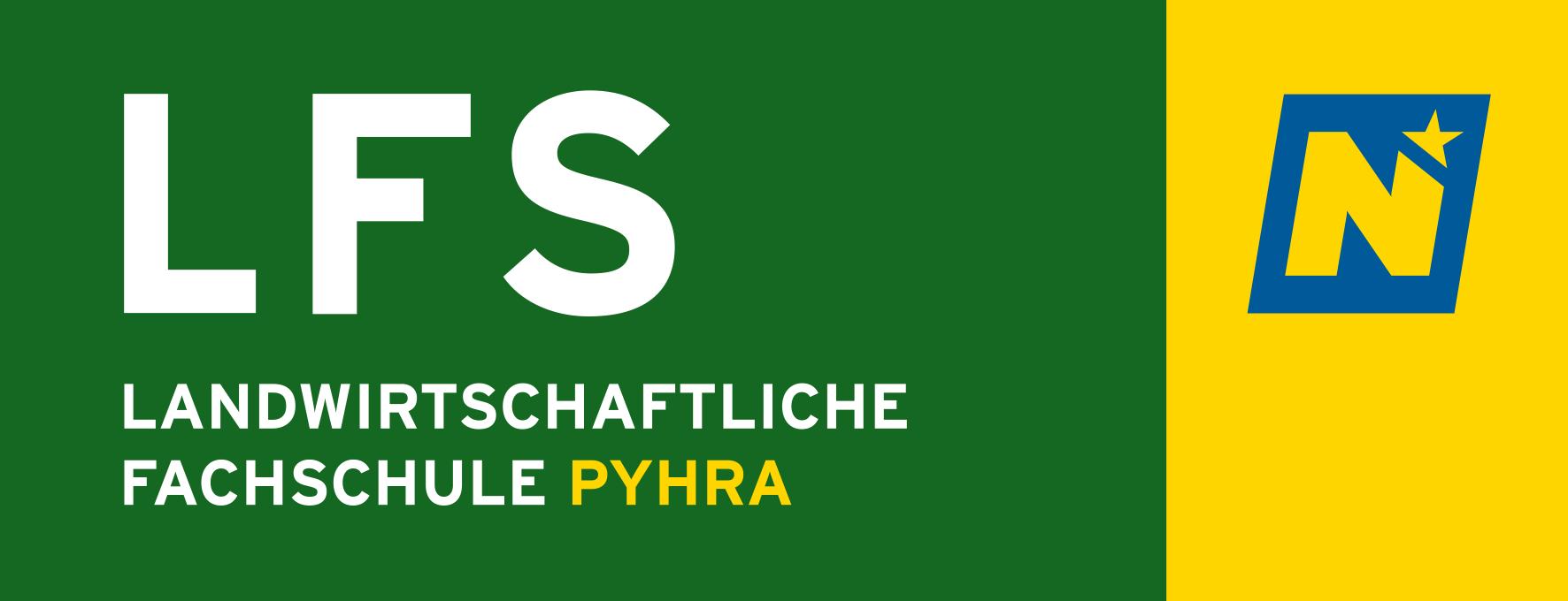 LFS Pyhra LOGO