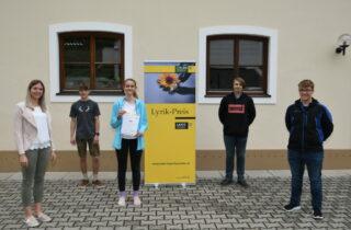 Teilnehmer der LFS Pyhra
